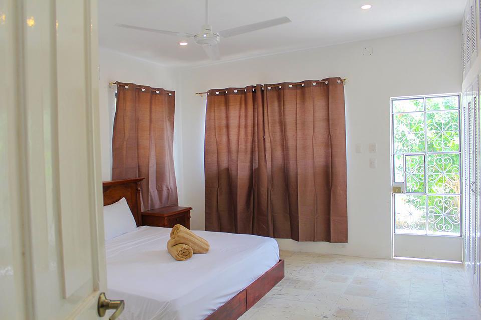 Imagen lugar de hospedaje Carmita, descanso