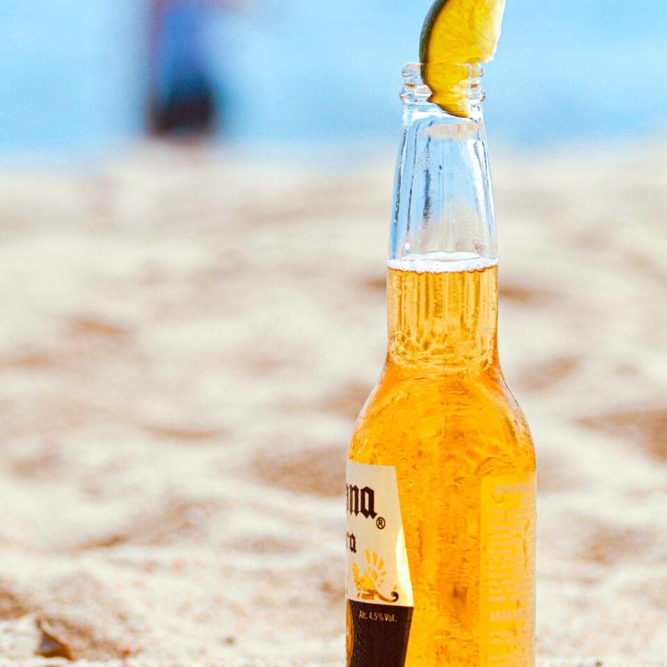 Bebida cozumel, playa cozumel