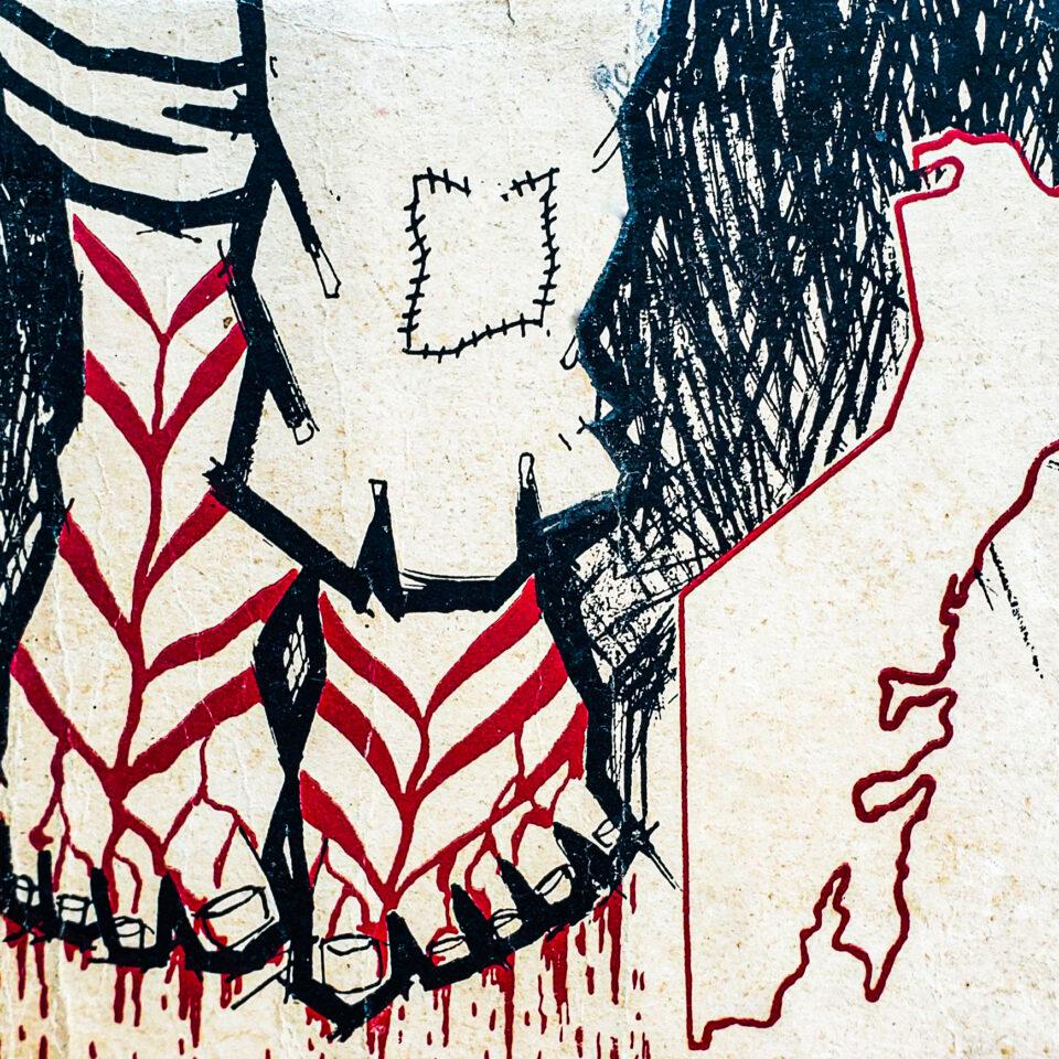 Portada del libro la rebeliçon d elos mayas de Jorge González Durán