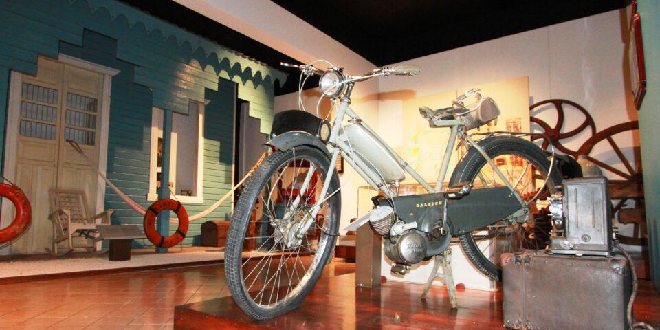 Vehículo motorizado en Cozumel