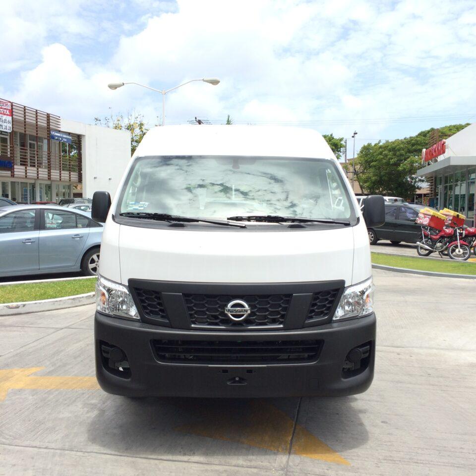 Servicio especial de transporte en Cozumel