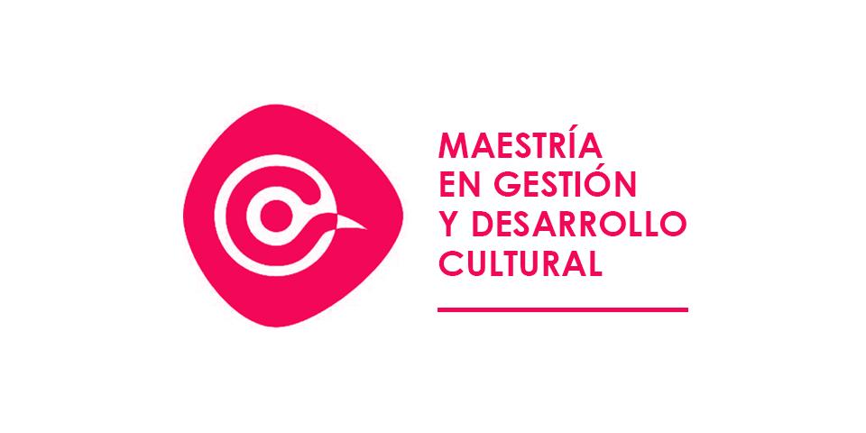 Logo MestrÍa en Gestión y Desarrollo cultural UDG