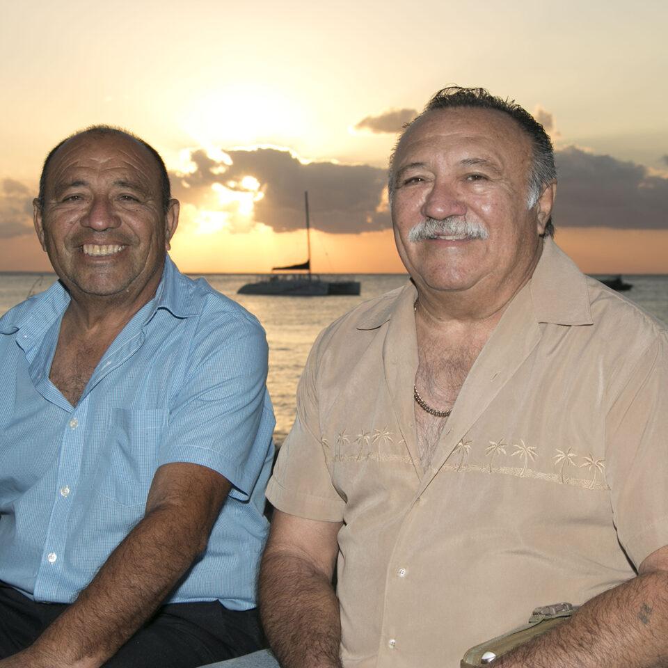 Guias de turistas certificados en Cozumel